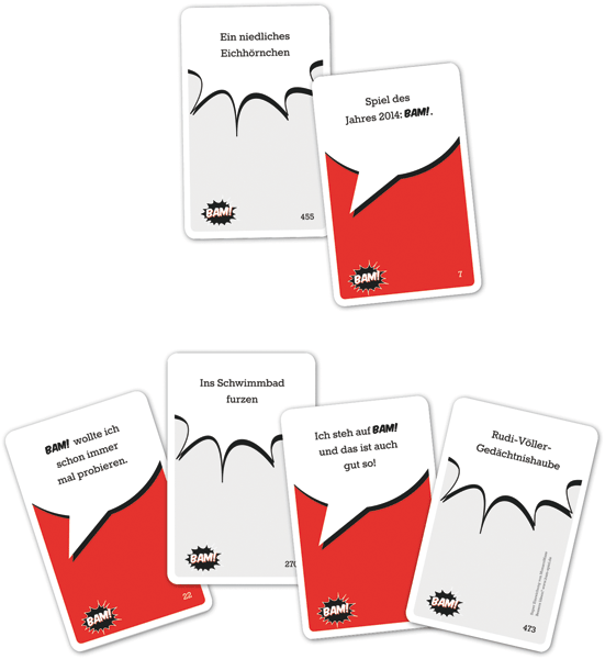 gutes kartenspiel