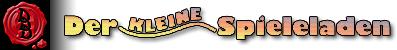 Der kleine Spieleladen-Logo